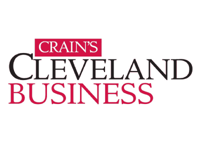 Guest Article in Crain's Cleveland Business