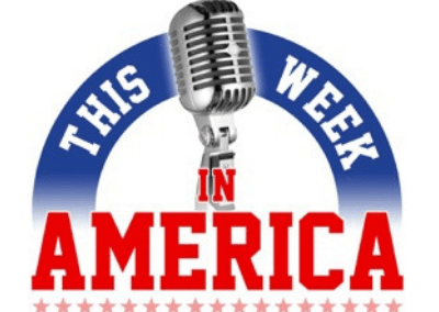 Interview on This Week In America